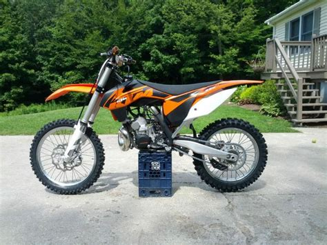 Ktm Sx 250 2013 Buy Ktm 2013 Ktm 250 Sx On 2040motos