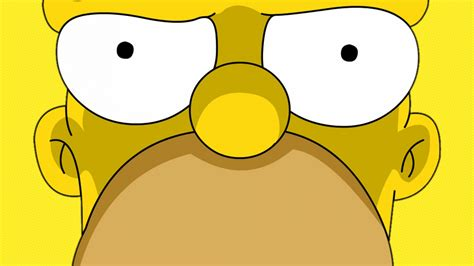 the simpsons background bart hd wallpaper 74 images