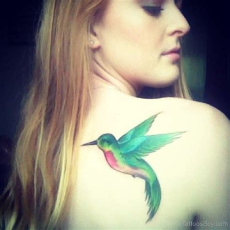 hummingbird tattoos tattoo designs tattoo pictures page 2
