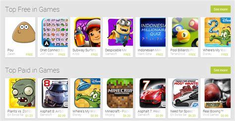 nama aplikasi pembuat game for android aplikasi android dan game terbaru paling populer november