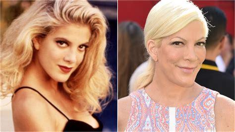 beverly hills 90210 original cast of now tori spelling in beverly hills 90210 hot girls wallpaper