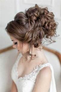 hair for wedding 40 best wedding hairstyles for hair hairstyles 2017 haircuts 2017