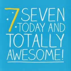happy 7th birthday 7th happy birthday happy seventh birthday
