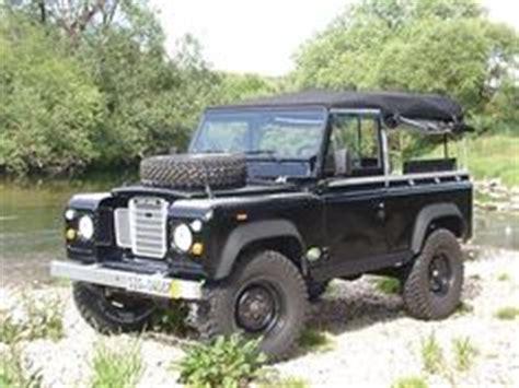 Quadtech Jeep Log Cabins Scotland 130 Quadtech Bodied Crewcab