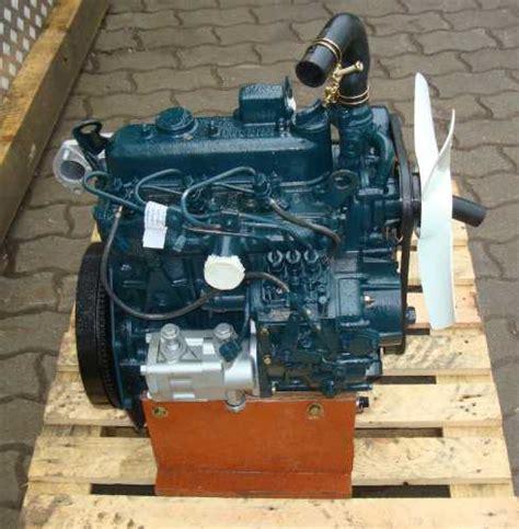Gebrauchte 5 Ps Motoren by Diesel Motor Kubota D950 21 5 Ps 927 Ccm Gebraucht Ebay