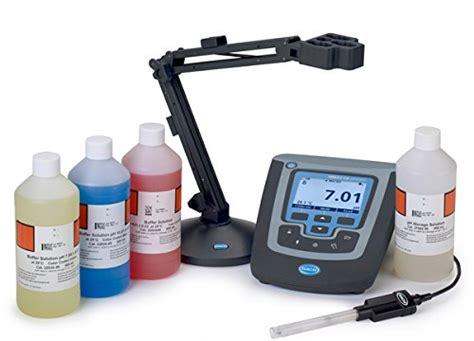Portable Multi Ph Meter Hach Hq40d hach hq40d53000000 hq40d portable ph conductivity optical