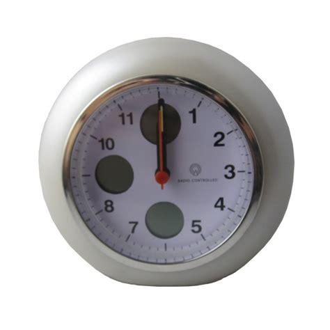 Calendar Table Clock Plastic Auto Flip Table Clock Day Date Calendar Clock