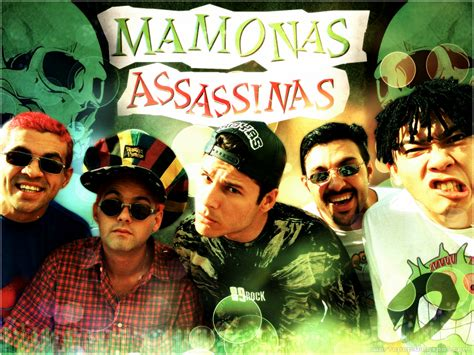 imagenes mamonas assassinas w arte pop banner mamonas assassinas
