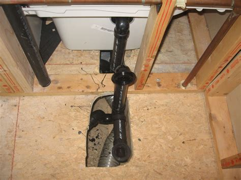 replace bathtub drain pipe bathtub drain pipe to waste pipe connection terry love plumbing remodel diy