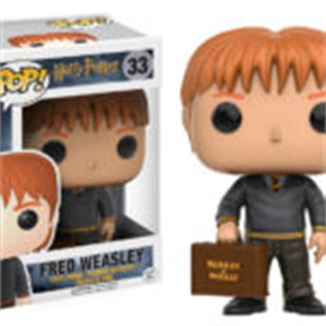 Funko Pop Original Harry Potter Ginny Weasley 46 harry potter funko pop vinyls popvinyls