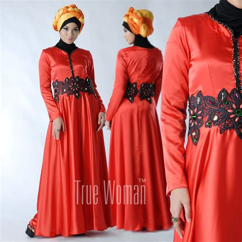 Baju Muslim model baju info fashion terbaru 2014 design bild