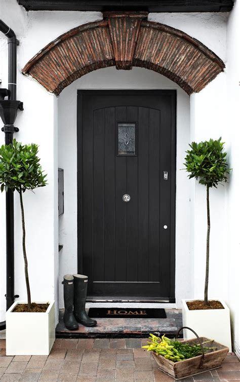 Black Front Door Mat Contemporary Door Mats Entry Traditional With Black Door