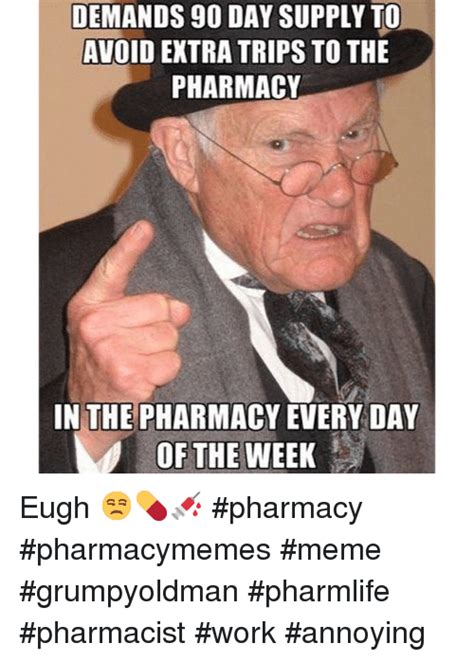 Pharmacist Meme - search the pharmacy memes on me me