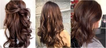 colores de pelo verano 2016 2017 tendencias oto 241 o invierno 2016 2017 los colores de pelo