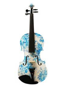 colored violins student color violin yz 1201 all patterned ser art
