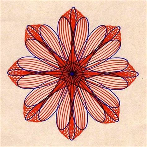 mini spirograph pattern maker 17 best images about spirograph on pinterest chocolate