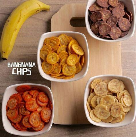 Keripik Pisang Cokelat By Banana Harajuku nggak cuma banana nugget ini 7 olahan pisang kekinian yang tak kalah enak merdeka