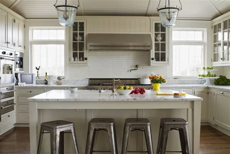 kitchen trends    huge   real simple