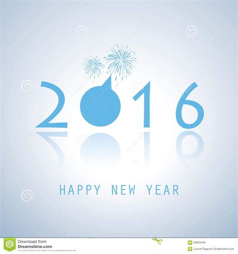 best wishes card design templates abstract modern style happy new year greeting card cover