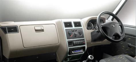 Tata Sumo Interior Images by Tata Sumo Gold Interior Front Dashboard