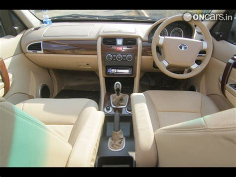 Tata Safari Interior 360 View by Tata Safari Storme Vx 4x4 Interior View