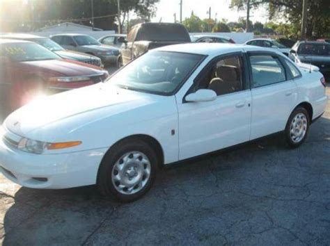 how cars run 2000 saturn s series security system purchase new 2000 saturn ls 1 in 4600 66th st n kenneth city florida united states for us