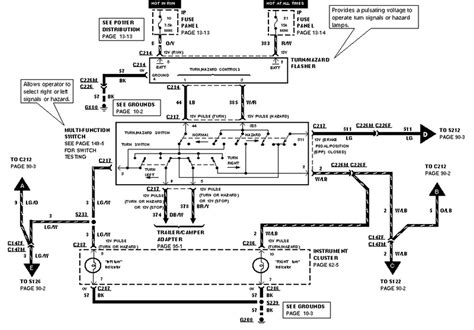 schematic of a 2001 ford ranger fuse box the autos post