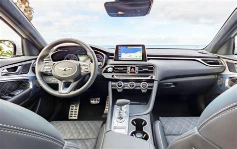 Hyundai Genesis G70 2020 by 2020 Hyundai Genesis G70 Reviews Specs Price 2020 Hyundai