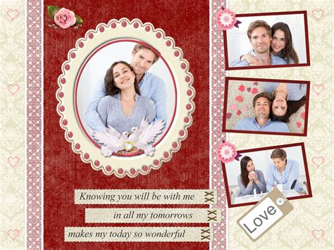 greeting card template for corel draw free anniversary greeting card template 1001 in