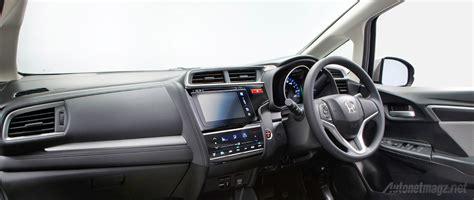 Auter Mugen Honda Brio Mobilio Dan Brv foto resmi interior honda br v sudah disebar apa pendapatmu autonetmagz