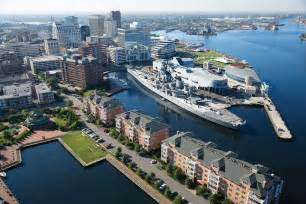 Backyard Planner focus on norfolk virginia group tour