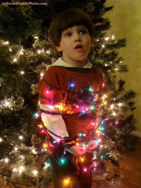 worst christmas pictures ever funnilogy