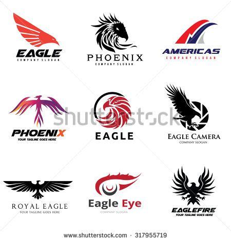 Auto Logo Eagle by 93 Best Eagle Collision Logo Inspo Images On Pinterest