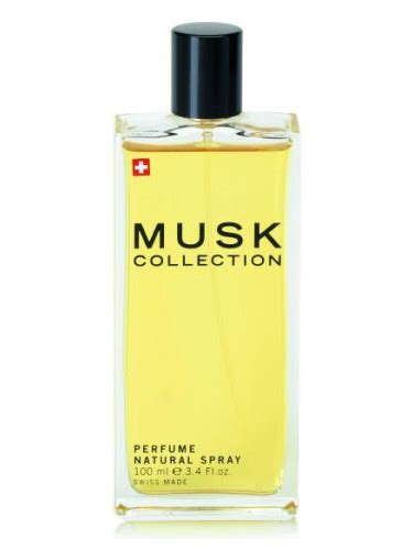 Musk Parfum Collection musk musk collection perfume a fragrance for and