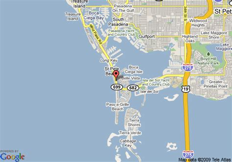 house suites don cesar map of house suites by the don cesar petersburg