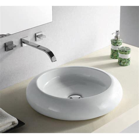 bathroom countertops for vessel sinks rounded edge white black porcelain ceramic countertop