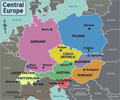 map of europe and surrounding countries the ignorants abroad or someone needs to tell msnbc that