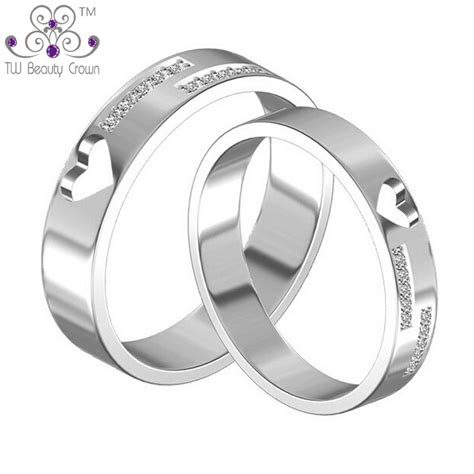 Wedding Rings Groom by Get Cheap Groom Wedding Rings Aliexpress