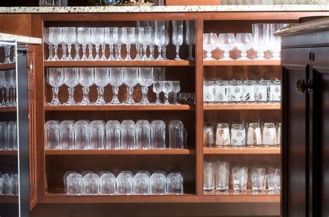 Mullet Cabinet ? Pub Style Bar