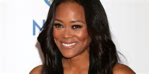 Robin Givens Leaked Nude Photo