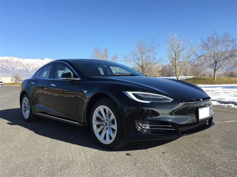 2018 Tesla Model S P100d Price In India