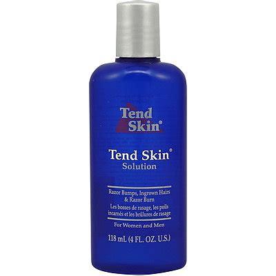 skin care ulta beauty tend skin razor bump skin care solution 4 oz ulta com