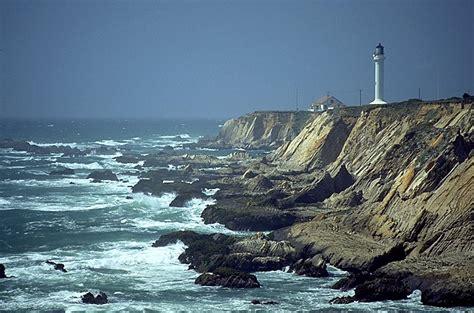 wave cut bench gph 111 oceanic landforms