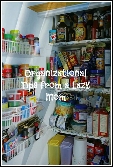 home organization tips pantry organization ideas that anyone can do