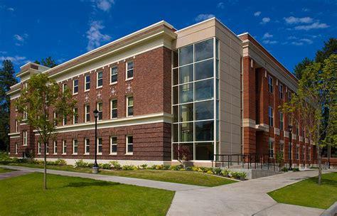 Eastern Washington Mba Admission preparation program eastern washington