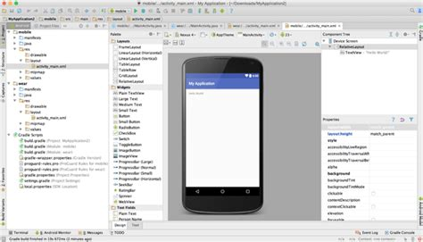 android layout remove app name best java ide for mac windows and linux