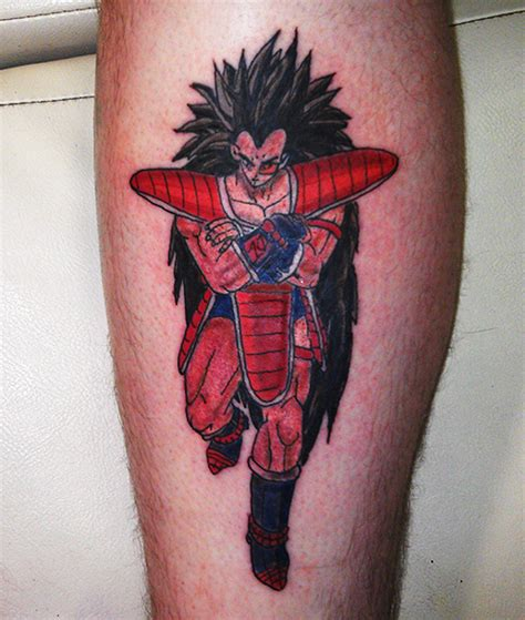 dragon ball z tattoo tattoos heroes and villains the dao of
