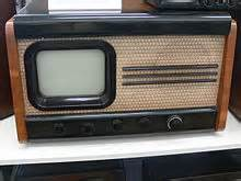 when did the color tv come out history of television