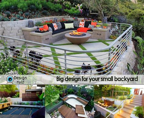 how to design your backyard landscape 40 wonderful stunning landscape design ideas for your