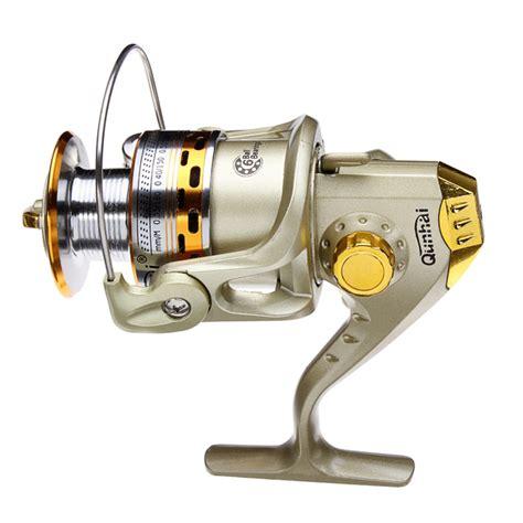 Dhs 6 Bearing Lure Line Spinning Fishing Reel Gray buy fishing reels spinning reels gear sg1000a sg7000a 6bb